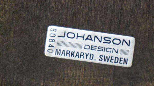 Barstol - Johanson Design - Stockholms Kontorsmöbler