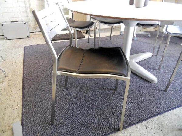 Konferensstol Lunchstol Perth #3025 - Stockholms Kontorsmöbler