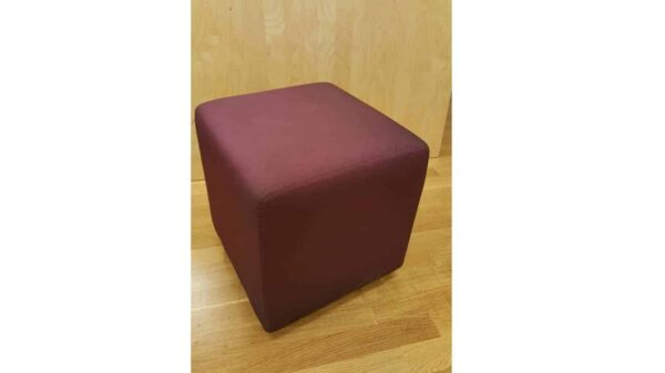 4st sittpuffar från Johanson design - Stockholms Kontorsmöbler