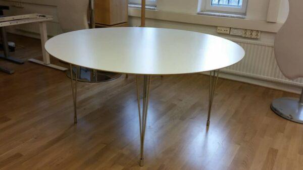Runt lunchrums bord #4019 - Stockholms Kontorsmöbler