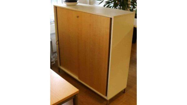 Förvaring från Kenson #5019 - Stockholms Kontorsmöbler