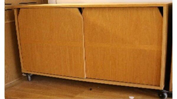 Förvaring från SA-möbler #5025 - Stockholms Kontorsmöbler