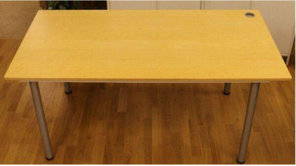 Skrivbord #4024 - Stockholms Kontorsmöbler