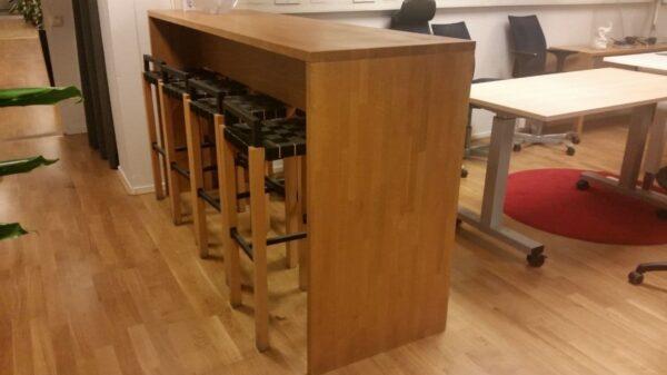 Ståbord #8004 - Stockholms Kontorsmöbler